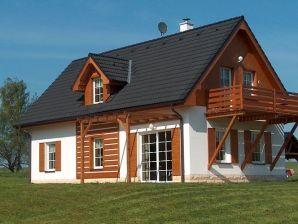 Ferienhaus Villa Verbi