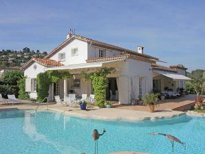 Villa la Mescavaisa