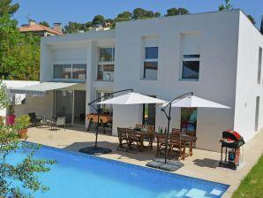 Ferienhaus Villa Sublime