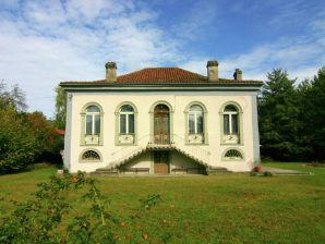 Ferienhaus Authentieke villa nabij Toulouse-Lourdes 5 pers