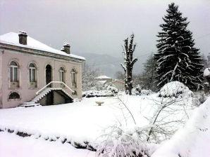 Ferienhaus Authentieke villa nabij Toulouse-Lourdes 9 pers