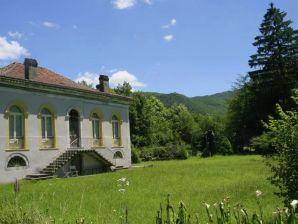 Ferienhaus Villa de Charme