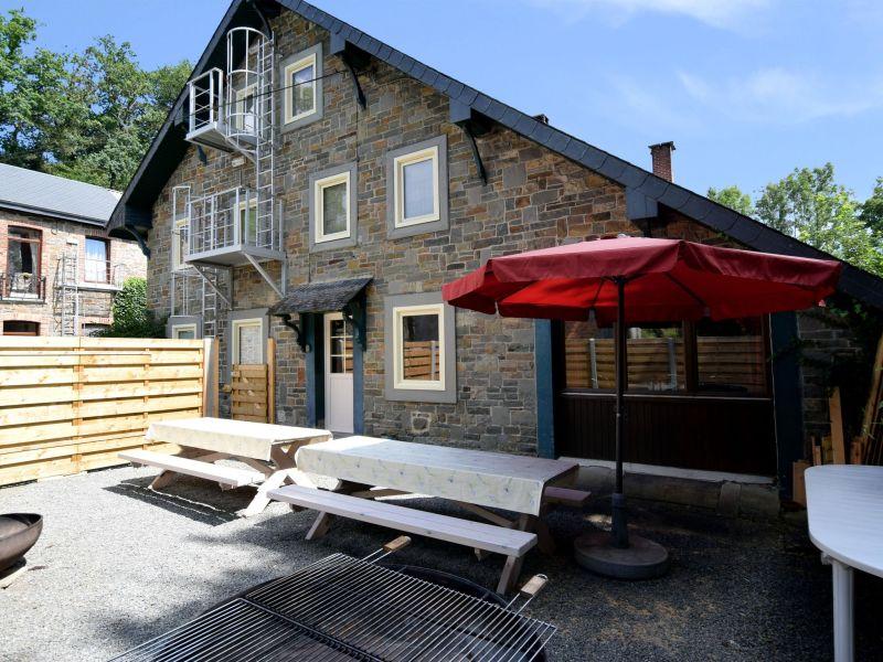 Ferienhaus Gite Kimske