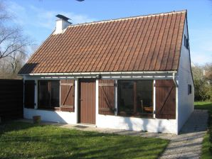 Ferienhaus Zeezout