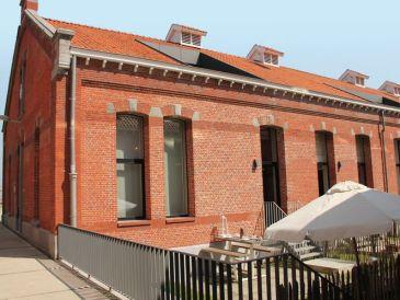Ferienhaus Duinhuys