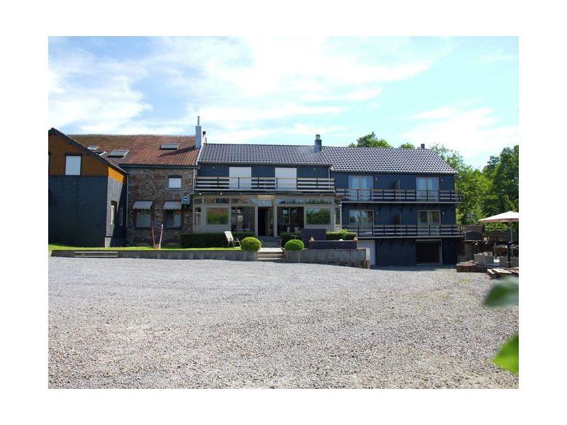 Ferienhaus La Vallée 24p
