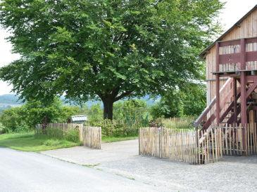Bauernhof Sapin-Paul