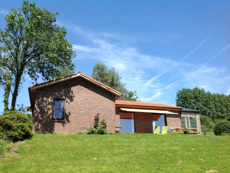 Cottage La Pichotte