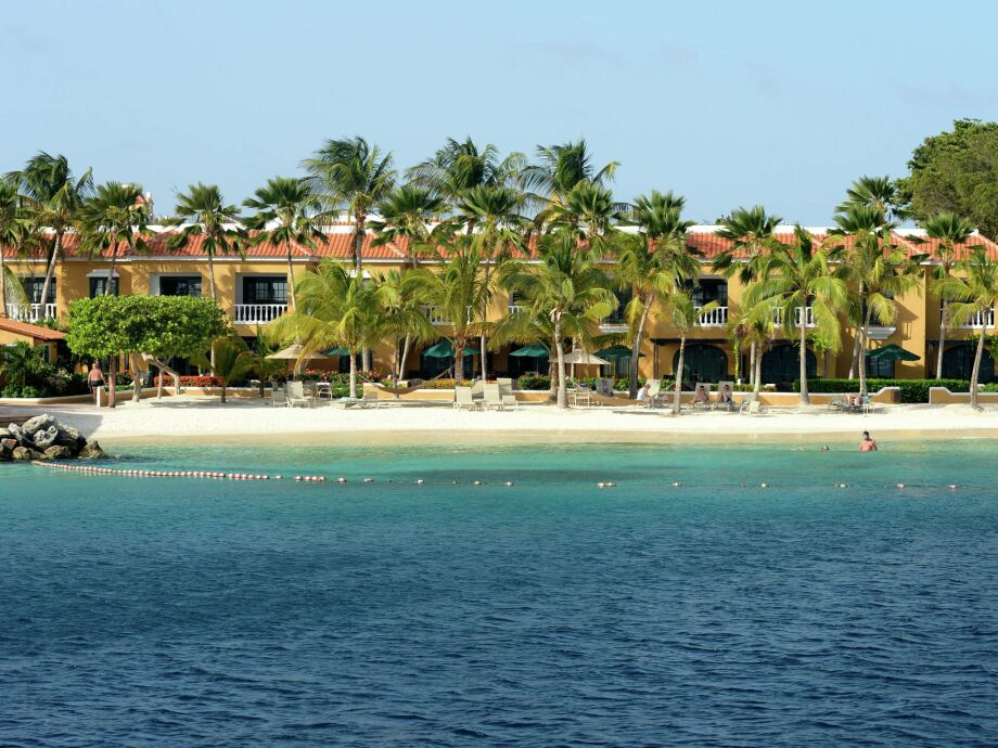 Außenaufnahme Paradise at Bonaire