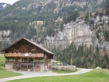 Ferienhaus Les Croix