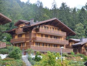 Chalet Grindelwald 11
