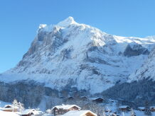 Chalet Grindelwald 12