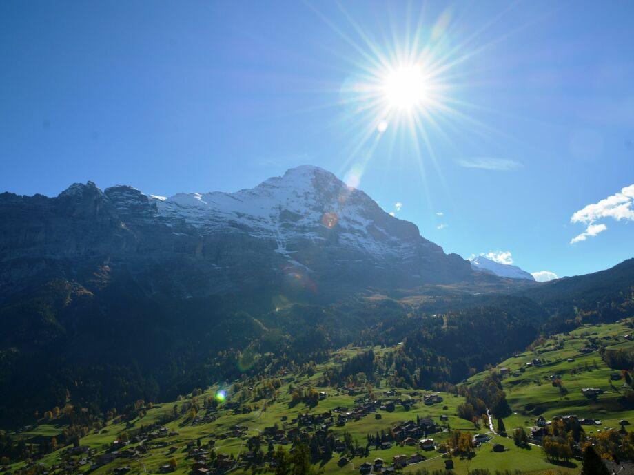 Außenaufnahme Grindelwald 14