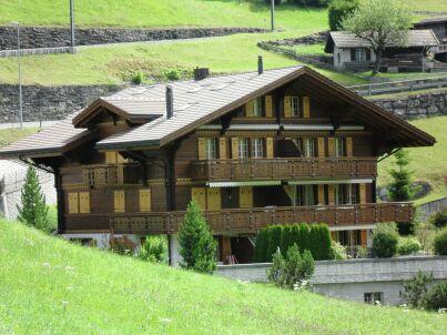 Grindelwald 66