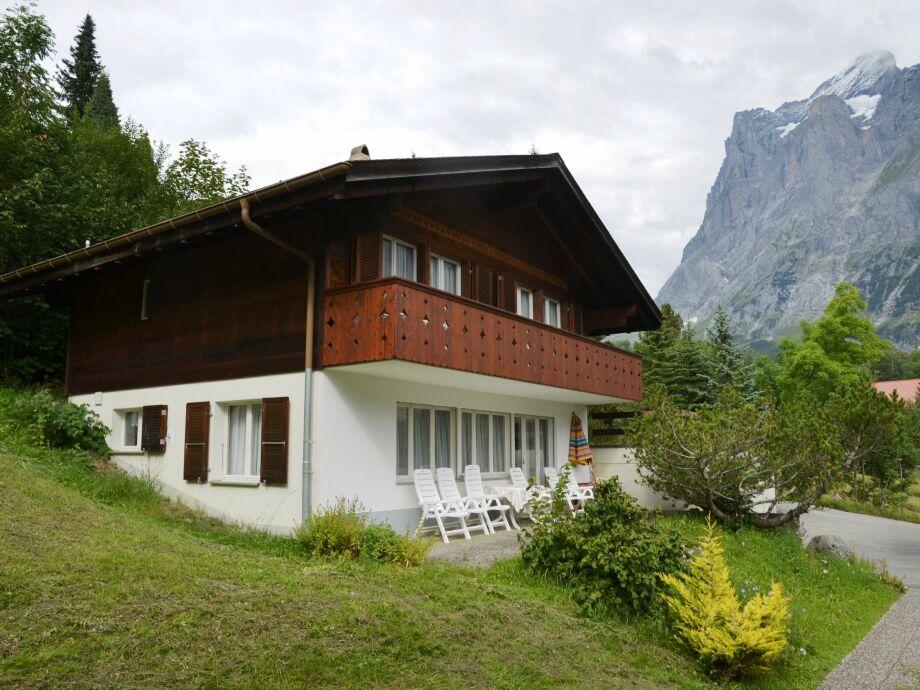 Außenaufnahme Grindelwald 27