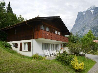 Grindelwald 27