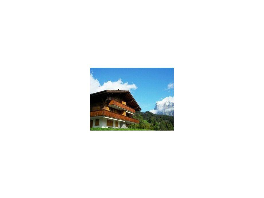 Außenaufnahme Grindelwald 49