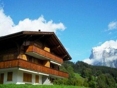 Grindelwald 49