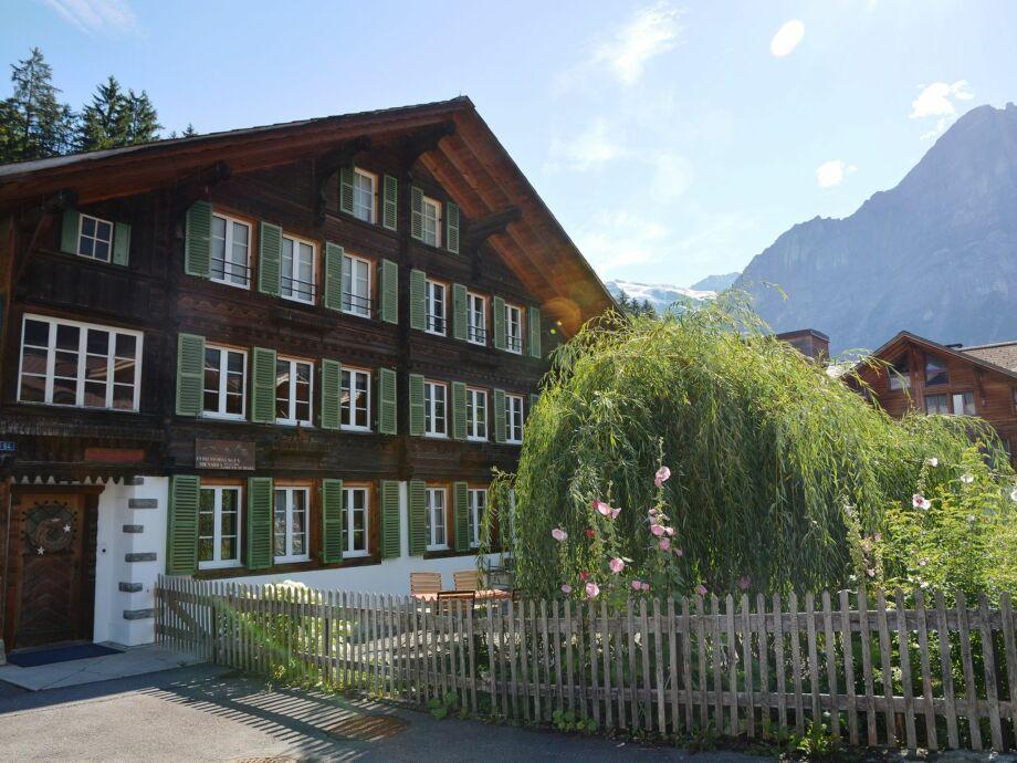 Außenaufnahme Grindelwald 53
