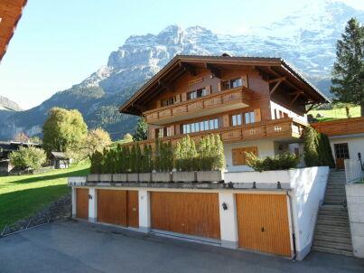 Grindelwald 60