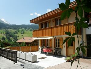 Chalet Grindelwald 58