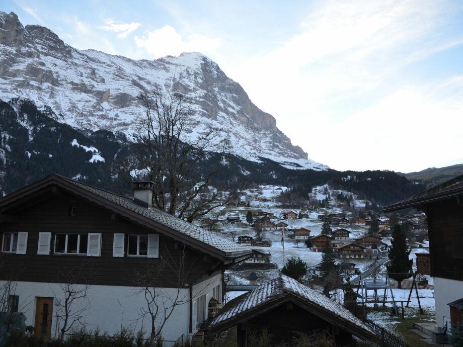 Außenaufnahme Grindelwald 25