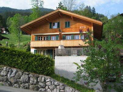 Grindelwald 37