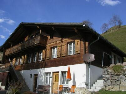 Grindelwald 9