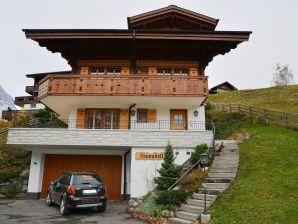 Ferienhaus Grindelwald 41