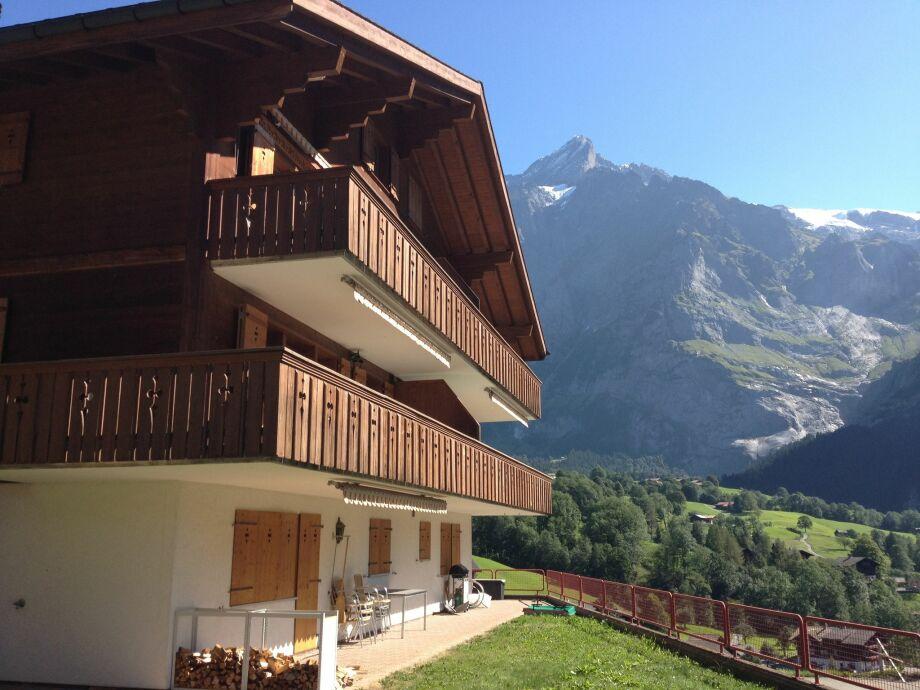Außenaufnahme Grindelwald 29