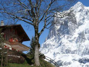 Ferienwohnung Grindelwald 52