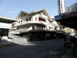 Ferienwohnung Grindelwald 40