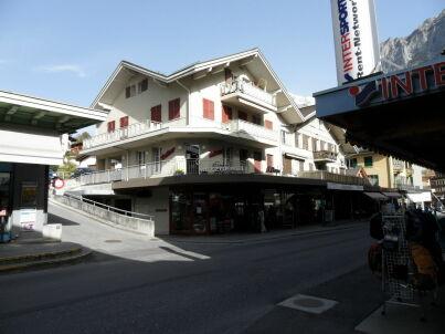 Grindelwald 40