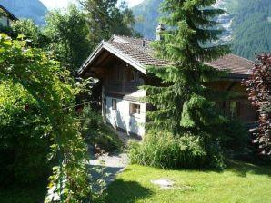 Ferienwohnung Grindelwald 43