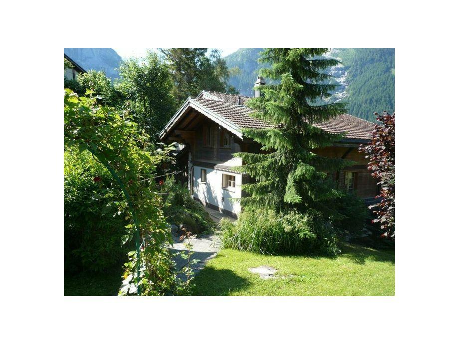 Außenaufnahme Grindelwald 43