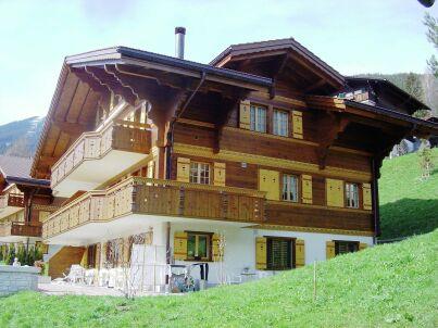Grindelwald 54