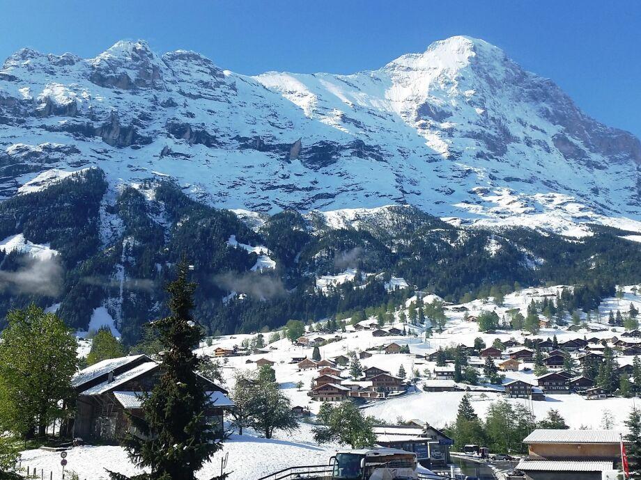 Außenaufnahme Grindelwald 54