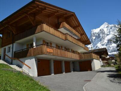 Grindelwald 67