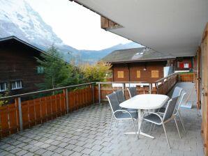 Ferienwohnung Grindelwald 67