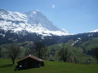 Grindelwald 63