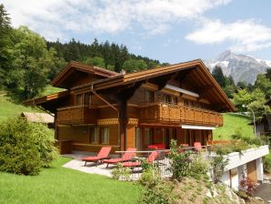 Ferienhaus Grindelwald 46