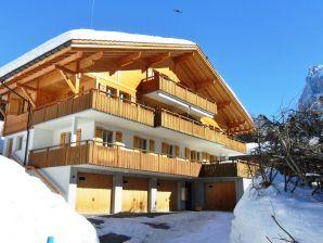 Ferienwohnung Grindelwald 4