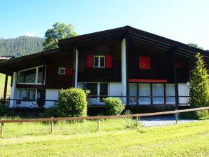 Ferienwohnung Grindelwald 42