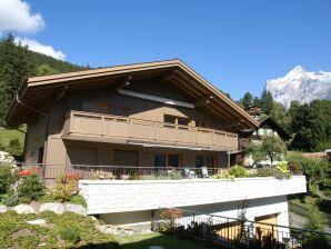 Ferienwohnung Grindelwald 13