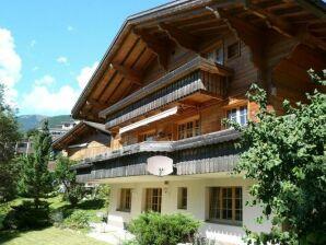 Ferienwohnung Grindelwald 44