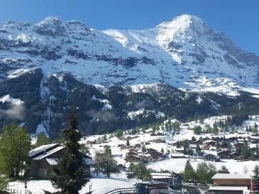 Ferienwohnung Grindelwald 86