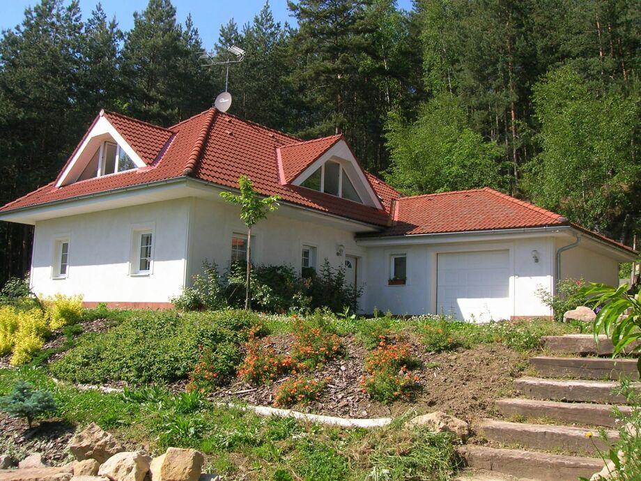 Außenaufnahme Borivoj
