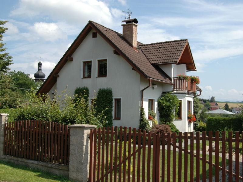 Ferienhaus MIJA 2