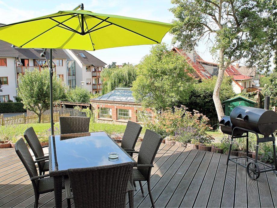 Außenaufnahme Quedlinburg - Bad Suderode