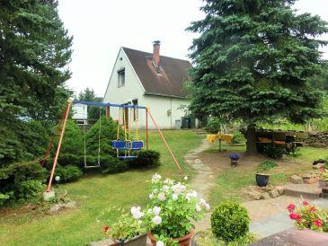Ferienhaus Harz